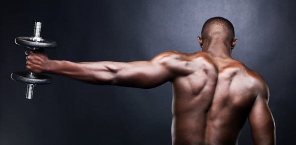 The Effects of Strength Exercises on the Body